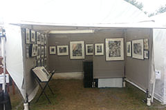 SHOWOFF art show gallery